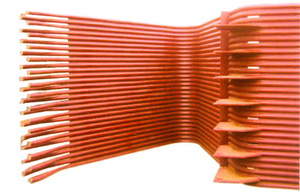 湘潭锅炉配件;膜式水冷壁