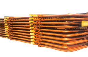 湘潭锅炉配件;再热器管排