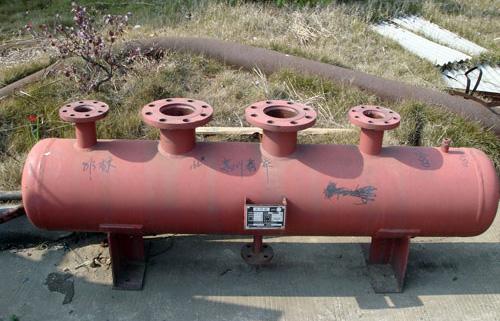 湘潭锅炉配件;分汽缸