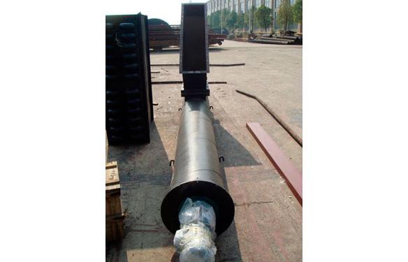 湘潭锅炉配件;螺旋除渣机